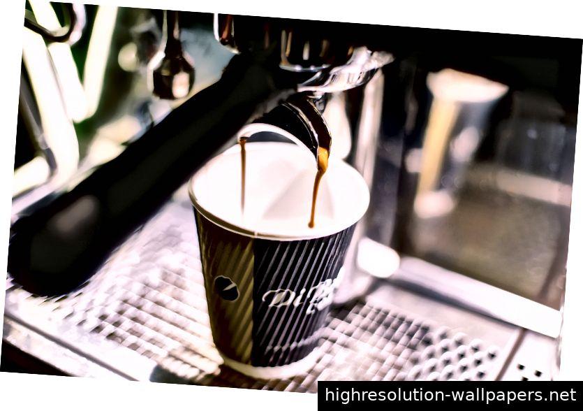 Foto von Di Bella Coffee auf Unsplash