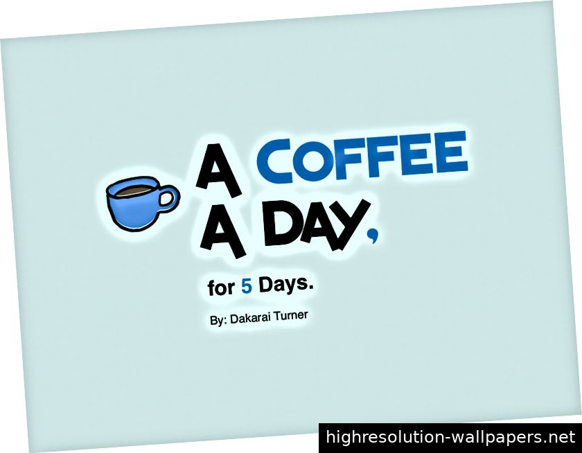 Kaffeetasseillustration genommen von: Vecteezy.com