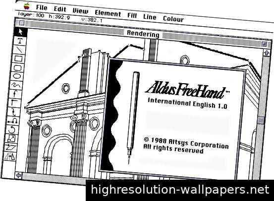Abb. 4 Altsys Corporation. Aldus FreeHand. 1988. Digital Image. Die lange Sicht. 10. Mai 2019. http://basalgangster.macgui.com/RetroMacComputing/The_Long_View /Entries/2011/6/28_Draw.html.