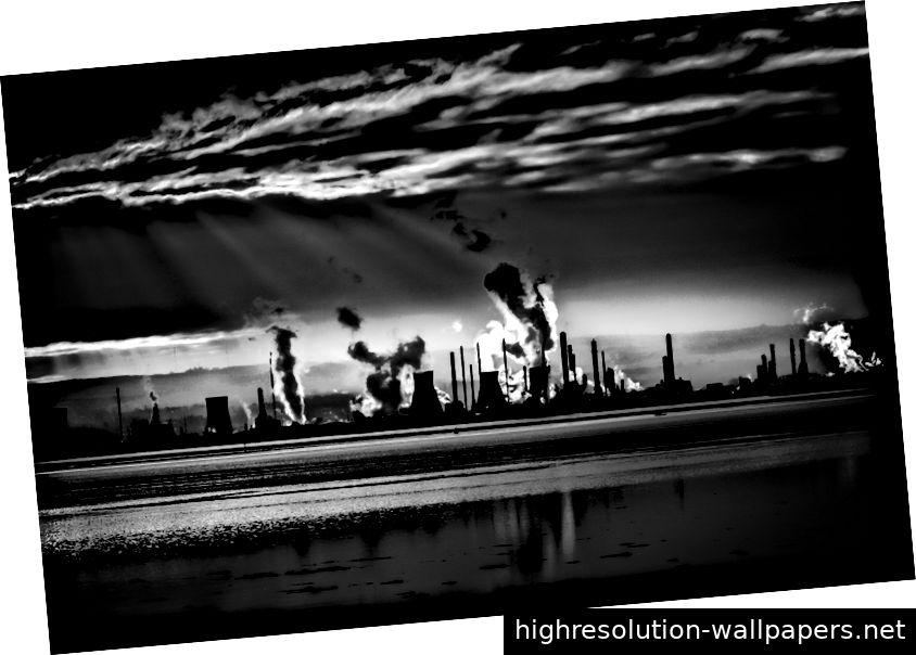 Foto von Malcolm Lightbody auf Unsplash