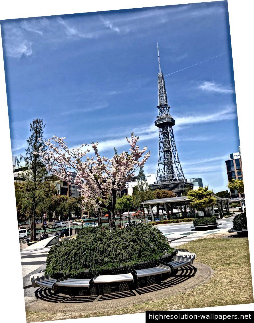 Sakae, Oasis 21 - Nagoya, 2019 - Bildnachweis: Jennifer Micó