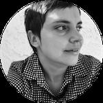 Interviewt, übersetzt und kuratiert von Olga Severina.