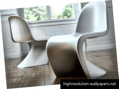 Panton Stühle