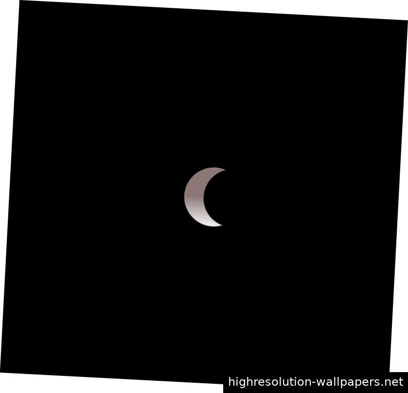 Boolescher Mond -3