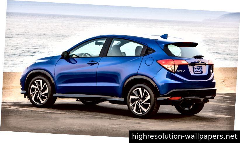 Frequenzweichen wie der Honda HR-V versuchen, Eigenschaften mehrerer Karosserietypen in nur einem zu kombinieren. Sie ließen ihre Hersteller zunächst Kunden verlieren, wurden jedoch zum meistverkauften Karosserietyp der gesamten Automobilindustrie.