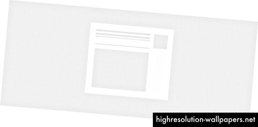 Un objeto multimedia invertido tiene la imagen en el otro lado (derecha) del objeto multimedia
