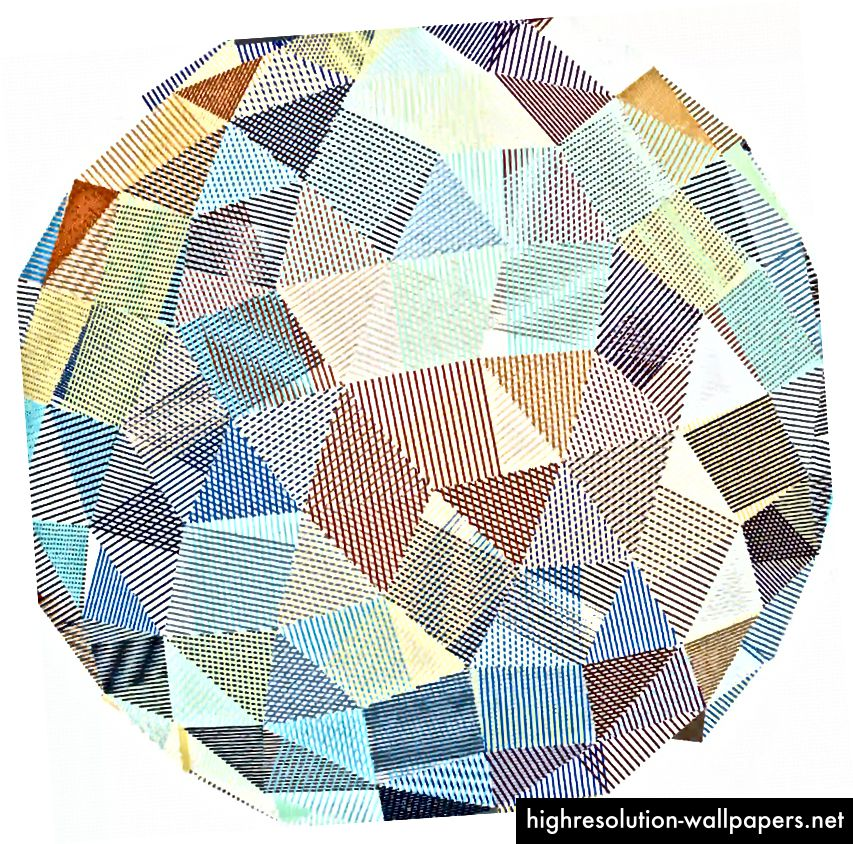patchwork sfera