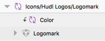 Κάθε εικονίδιο περιλαμβάνει ένα χρώμα από τη λίστα χρωμάτων των εικονιδίων μας.