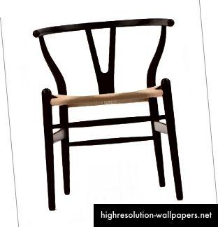 Wishbone καρέκλα