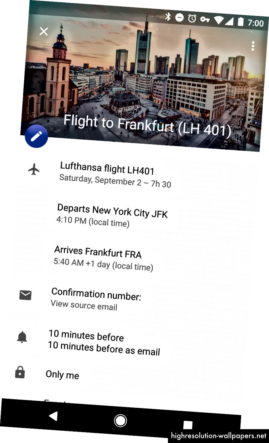 Google Календар