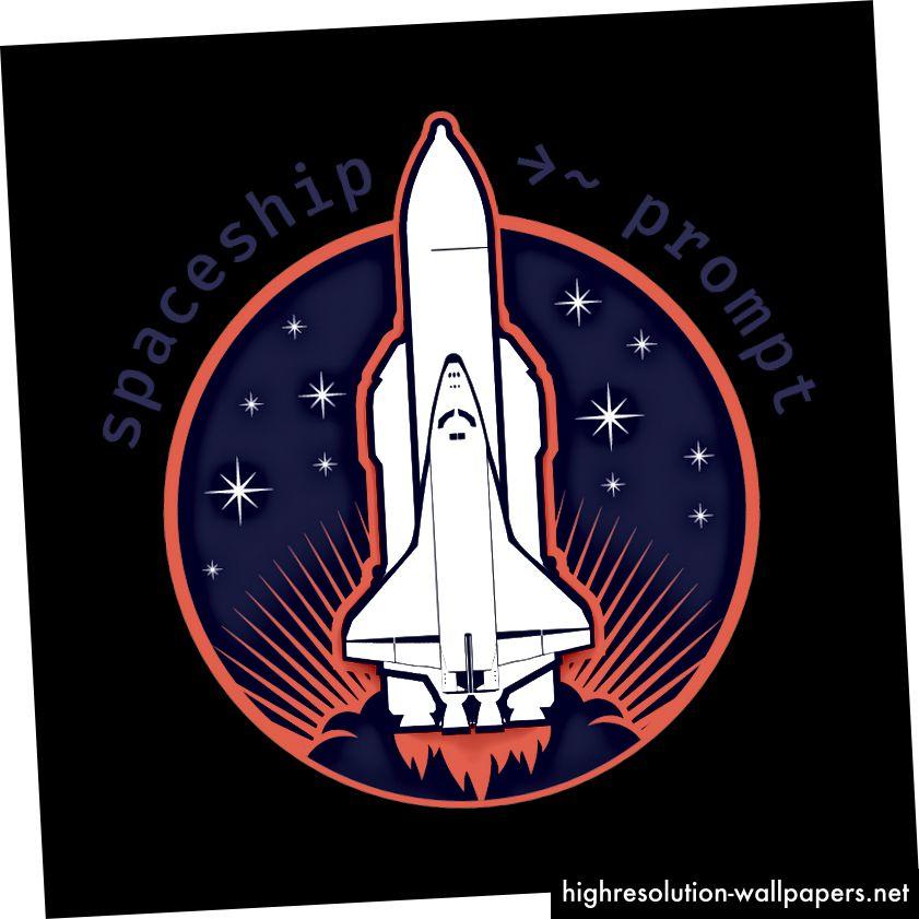 hyvitys: avaruusaluksen nopea