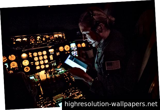 Foto af USAF Maj. Sasha B. Heath af Master Sgt. Mark C. Olsen / DoD