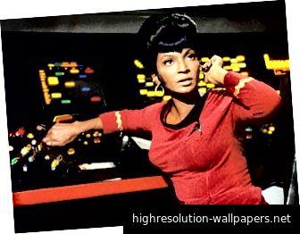 Star Trek, 1966–1969 (Paramount)
