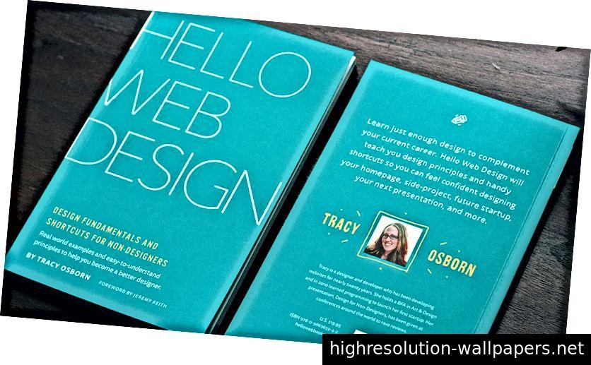 Πάρτε το βιβλίο! Παραγγελία Hello Web Design εδώ - πλήρης σειρά βίντεο, βιβλίο και eBook διαθέσιμο.