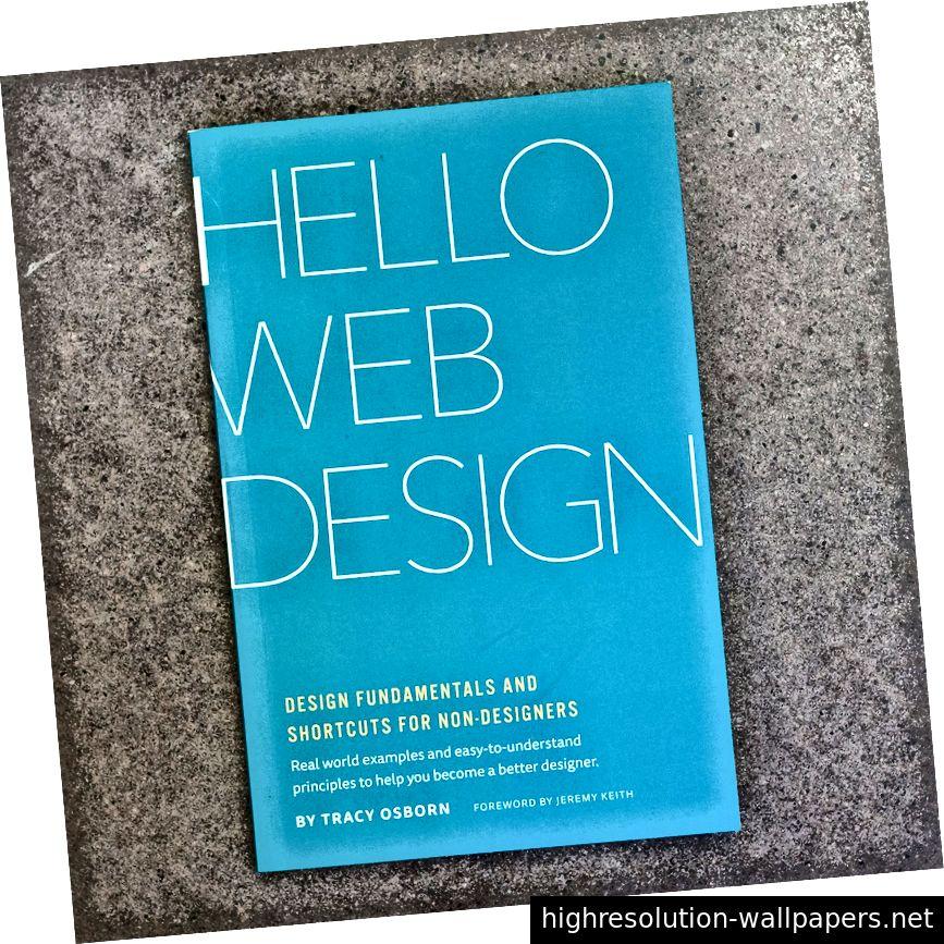 Παραγγείλετε Hello Web Design εδώ