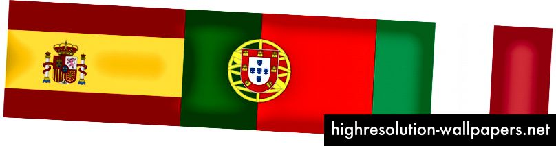 Idiomas español, portugués e italiano agregados a Blockchain Cuties