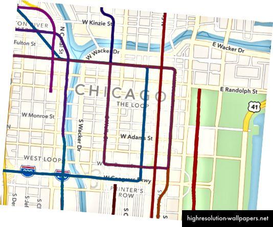 Нашата технология за транзитни карти, около ноември 2014 г.