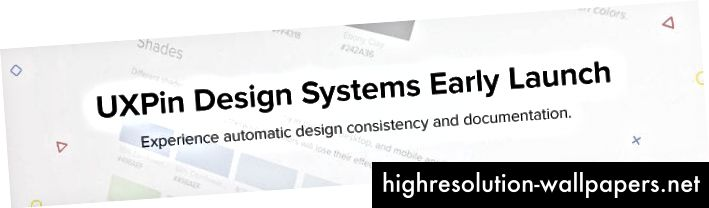 Tilmeld dig nu: https://www.uxpin.com/design-systems-early-access