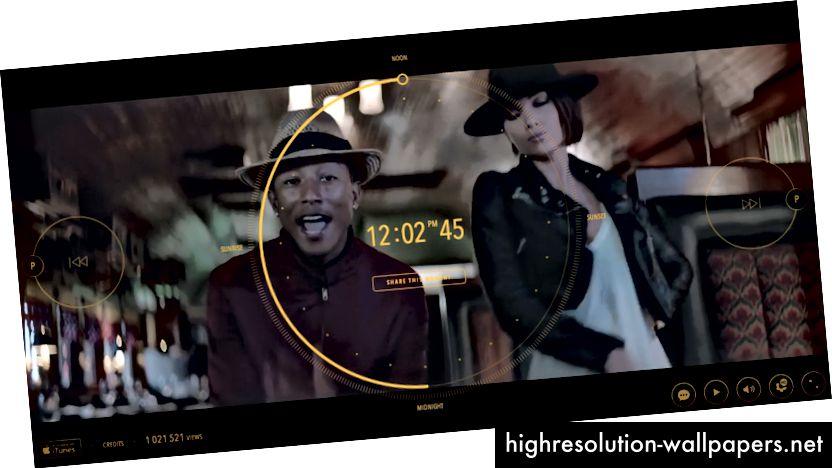 24 timers lang musikvideo - kun på internettet ...