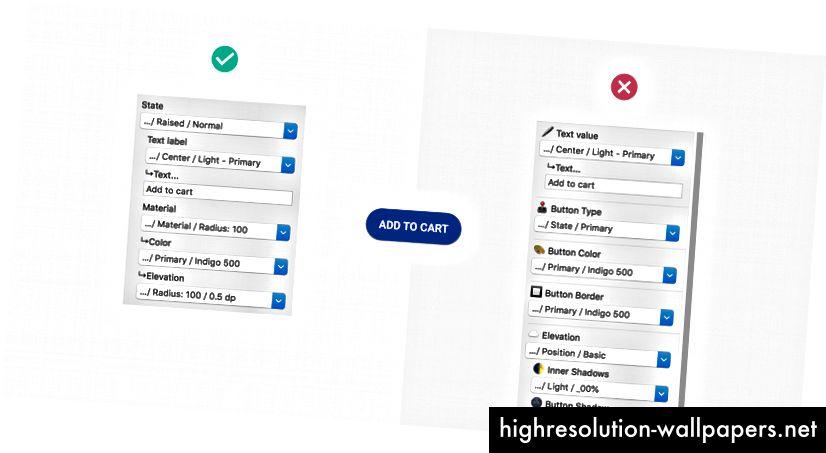 Συμβουλή: Διατηρήστε εύκολα τις αναγνωρίσεις. Κανείς δεν έχει το χρόνο να μπει σε αναλογίες emoji σας.