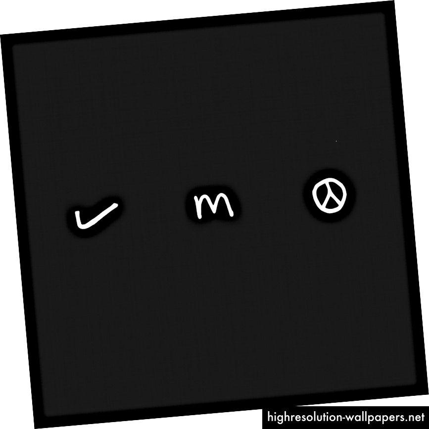 Što čini sjajan logo?