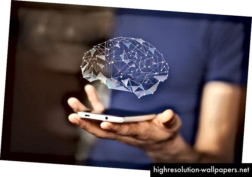 Kroz opetovanu upotrebu korisnici oblikuju mentalne modele rada aplikacija i uređaja.