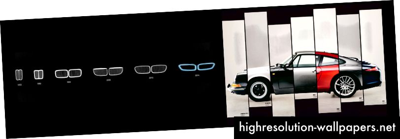 Πιστωτική εικόνα: BMW, Porsche