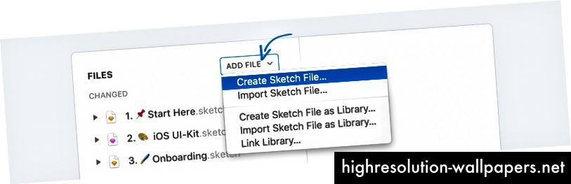 """Създайте """"работещ"""" файл"""