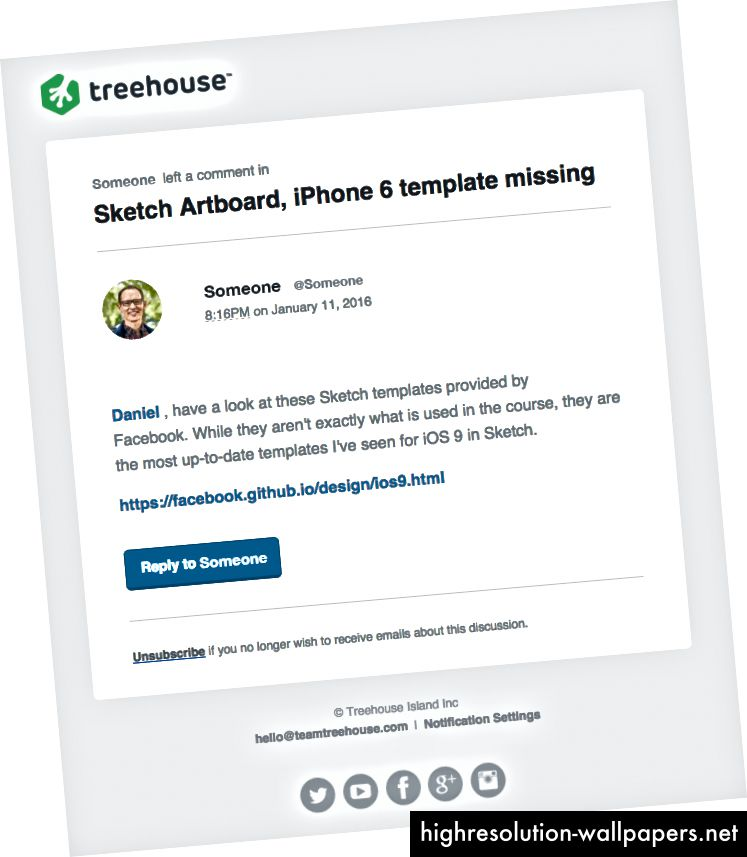 http://reallygoodemails.com/promotional/social/treehouse-community-response/