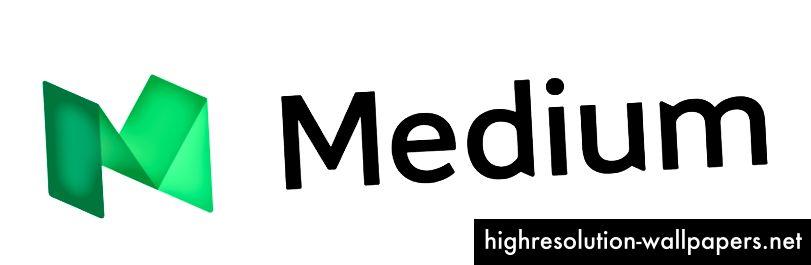 Stari logotip srednje tvrtke dizajniran je na trimetričnoj rešetki.