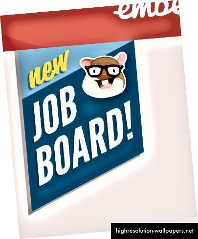 Ember Job Board Up-sell