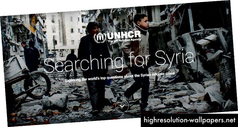 Источник изображения: В поисках Сирии