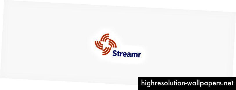 Logo-låsning med det endelige mærke og ordmærke