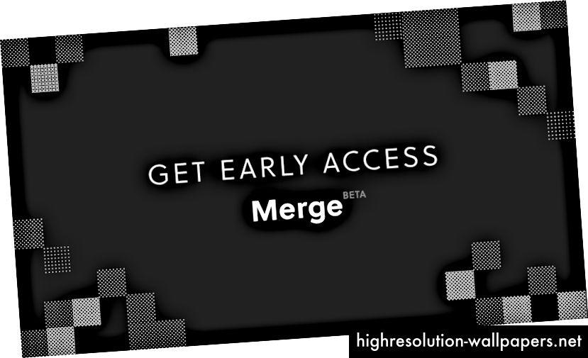 Obțineți acces timpuriu la UXPin Merge