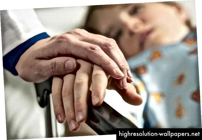 Πόσο πραγματικά νοιώθουν οι γιατροί; Πώς επηρεάζει την απόδοσή τους;