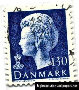 Φωτογραφίες: US Post Office / Wikimedia Commons / δημόσιο τομέα; Mavrikant / Wikimedia Commons / δημόσιο τομέα. Post Danmark μέσω του Stan Shebs / Wikimedia Commons / δίκαιη χρήση