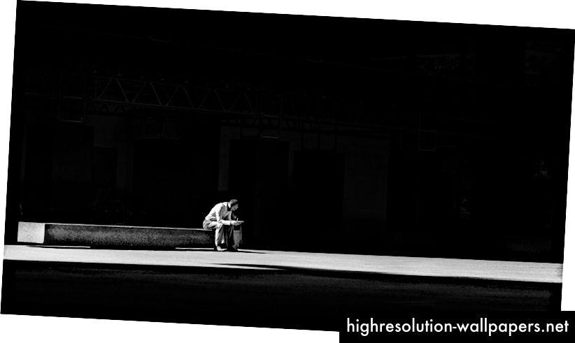 Foto af Matthew Henry på Unsplash