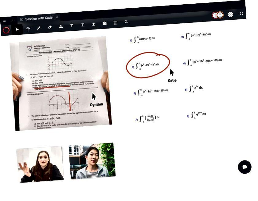 Gooroo's Virtual Classroom