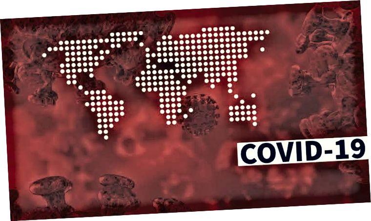 Kuvahyvitys: Globaali biopuolustus.