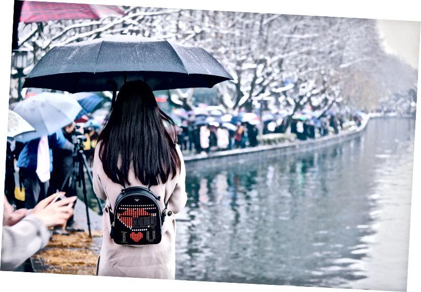 Fotoattēls: Raychan vietnē Unsplash