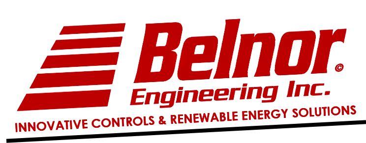 Tämän viestin toi sinulle Belnor Engineering.