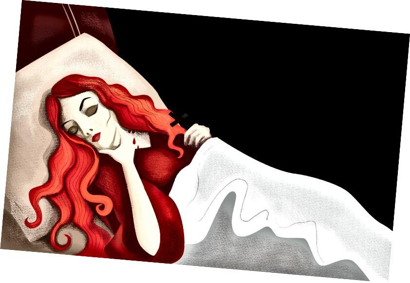 Ilustraciones: © Carlyn Beccia | www.CarlynBeccia.com