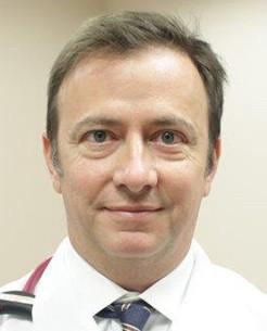 Dr. Georges Sylvestre MD de Cornell Maternal Fetal Medicine