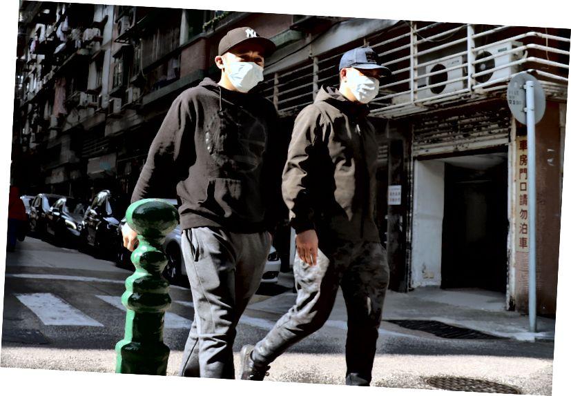 Foto de Macau Photo Agency en Unsplash