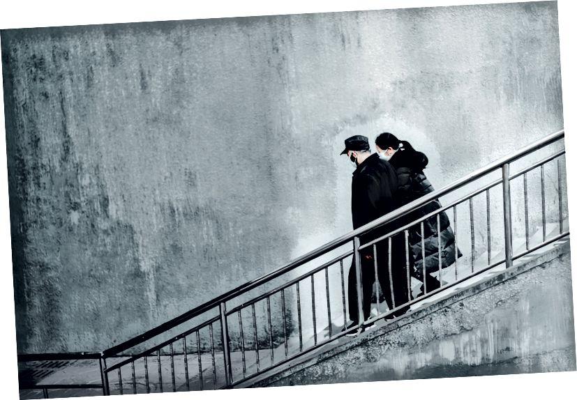 ภาพถ่ายโดย cheng feng บน Unsplash