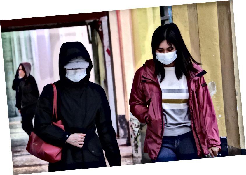 Fotoattēlu autore: Makao Foto aģentūra vietnē Unsplash