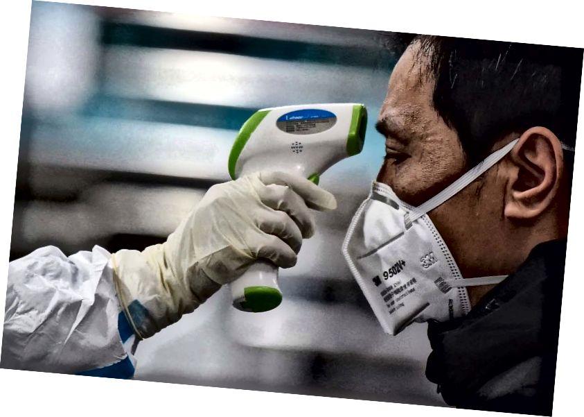 Arra készülünk, hogy oltást kapjunk a koronavírusra