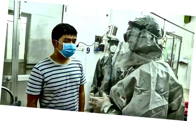 Դավադրություններ Coronavirus- ի մասին, որին չպետք է հավատաք