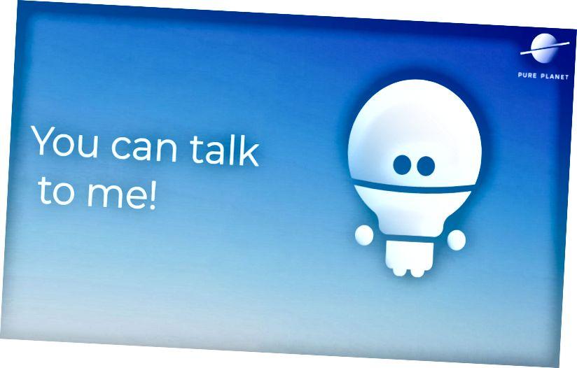 Wattbot - हमारी 210 डिजिटल सेवा