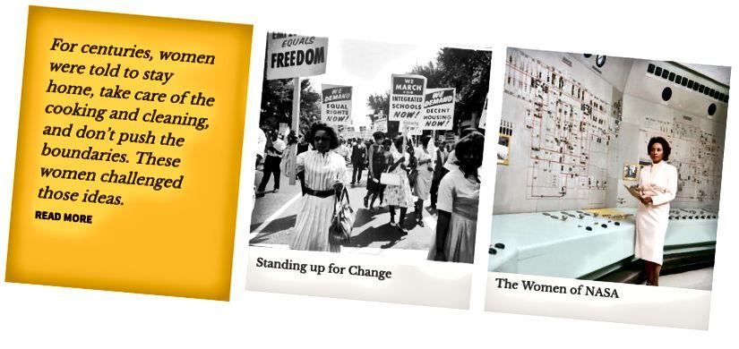 Kuva: National Women History Museum, USA